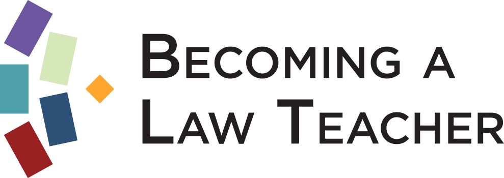 Becoming a Law Teach logo