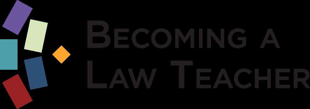 Becoming a Law Teach logo